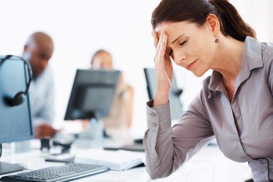 Ziekteverzuim bij chronische pijn
