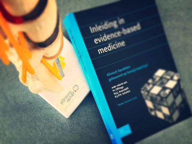Behandelingen gebaseerd op bewijs, evidence based medicine, bewijsmateriaal, kwaliteit, veilig, effectief, behandeling